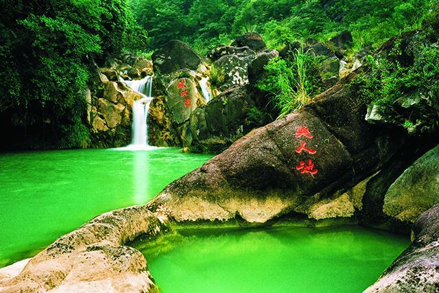 五一武汉周边游最值得一去的景点 强烈推荐