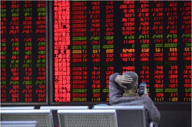 """因为股价没有涨到位,""""燕郊首富""""放弃四亿元减持计划"""