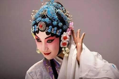 Credit: Zhejiang Kun Opera Troupe