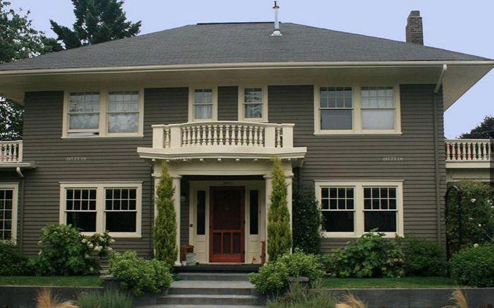 什么是经济型别墅 经济型别墅该怎么装修