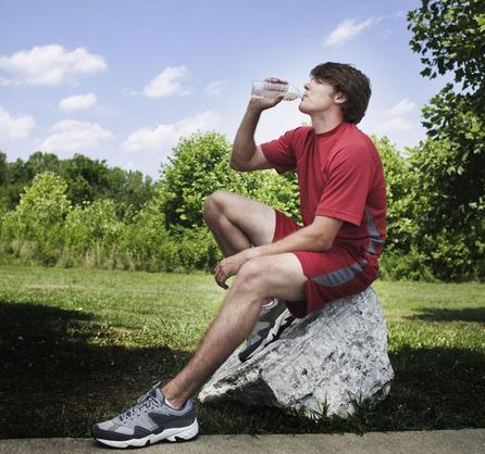 跑者如何防止脱水?高湿度下跑步需格外小心