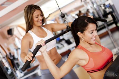 南京零基础健身教练培训机构选择谈