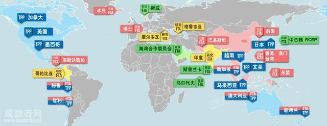 曾扬言要超越中国的印度,今或因rcep有这些考量!