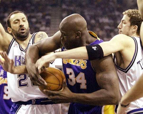 格林能防住歐尼爾?現在的人根本不知道他的統治力有多強!(影)-Haters-黑特籃球NBA新聞影音圖片分享社區