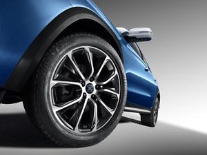 比亚迪宋EV300购买指南 推荐购买尊贵型高清图片