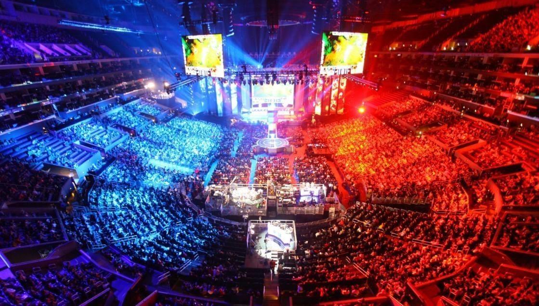 电子竞技成亚运会比赛项目,玩游戏也能为国争光了