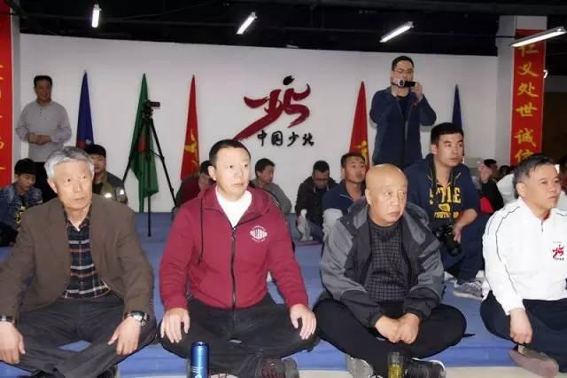 第三期中国少北拳教练员裁判员培训班如期详解沃尔沃v40中控举行图片