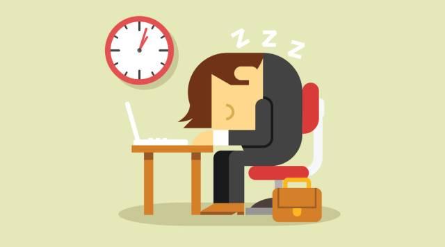 午睡睡多久比较好