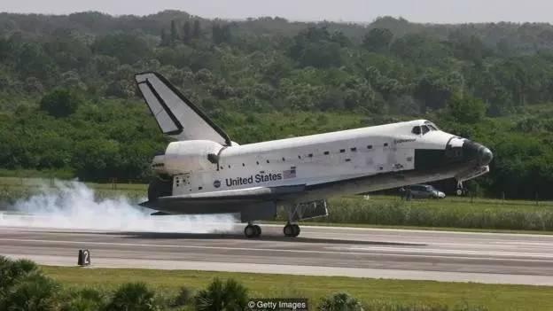 欧空局开发可重复使用的太空飞机:发射时放火箭内部
