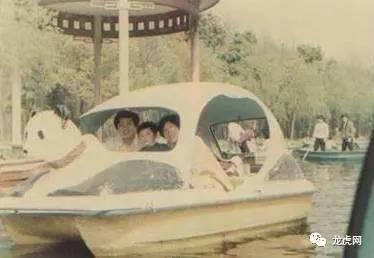 玄武湖儿童乐园你还记得吗 等了19年,终于要和记忆中的TA重逢了