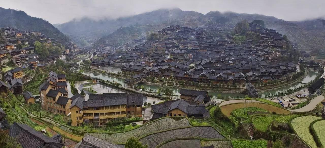 黔东南gdp_速看 2018贵州各市州GDP总量出炉,增速第一竟然是.......(2)