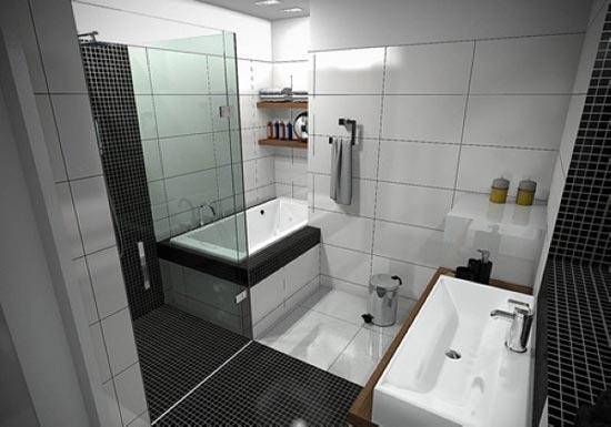 中山浴室装修注意事项,重中之重不可忽略
