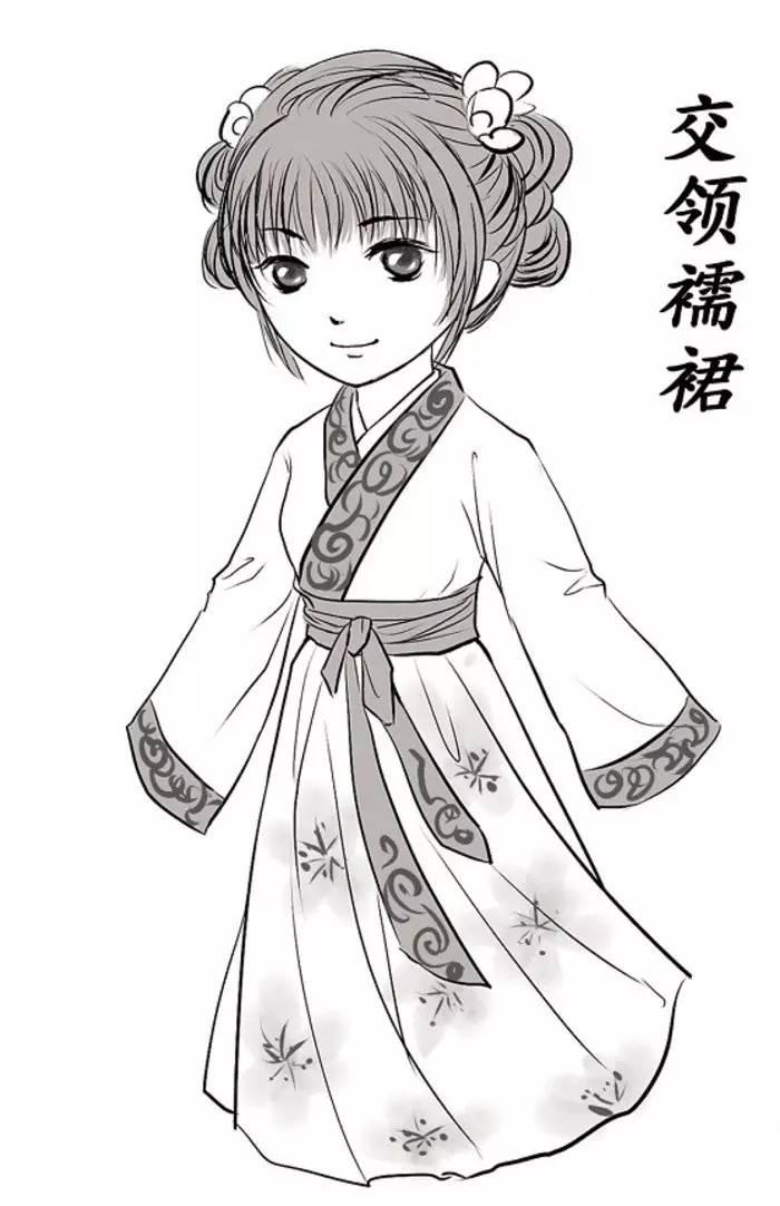 复兴中华传统文化,从汉服做起