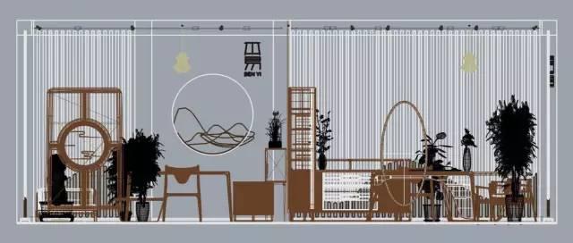 的根源出发,用简单、变化的设计 本易原创家具设计工作室,寄情怀图片