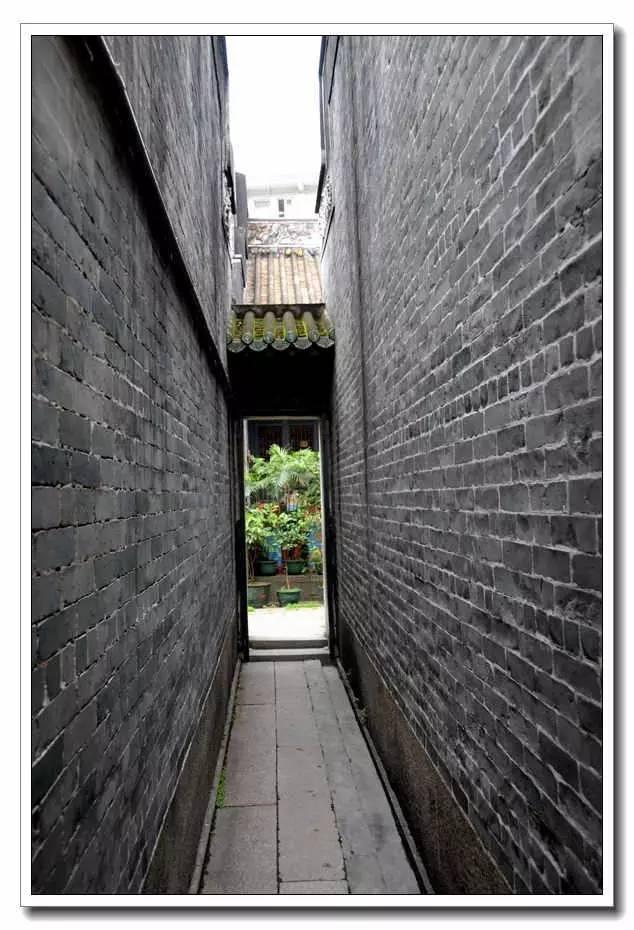 仁威祖庙:蓬莱仙境神仙居