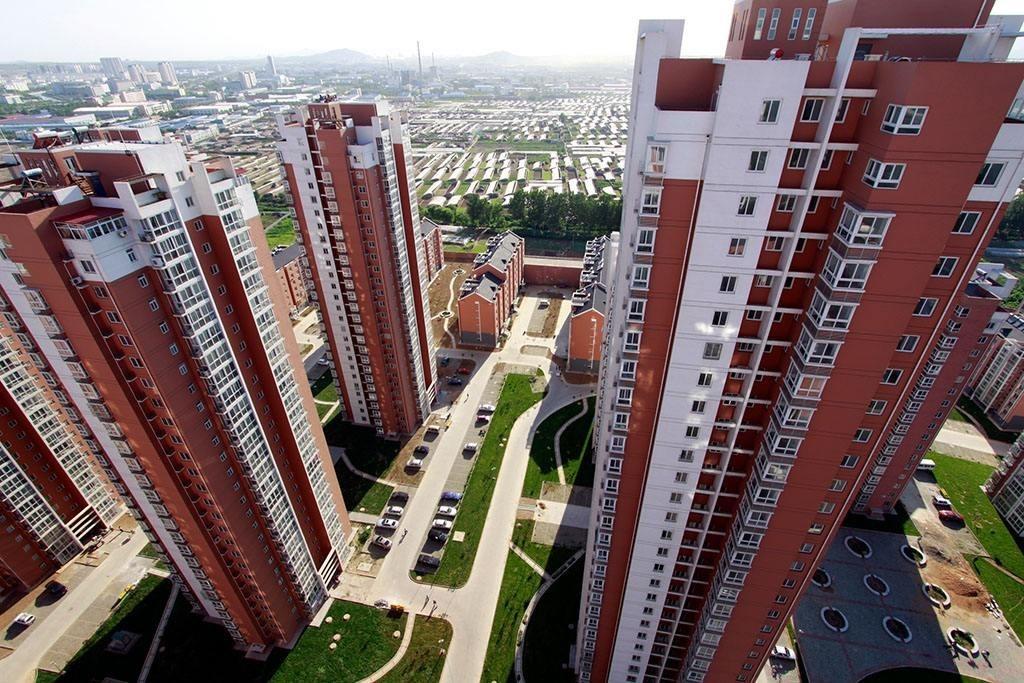 国家统计局:9月份商品住宅销售价格稳中有降 北上广二手房价环比转降