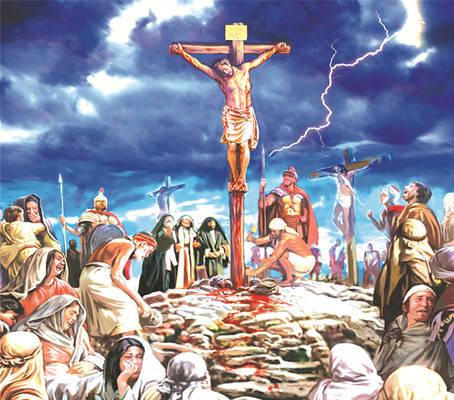 主耶稣给我们的大使命是