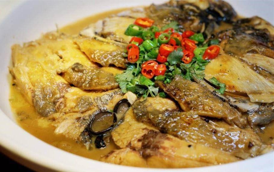 专治没胃口,郑州这6家特色鱼餐厅,分分钟诱惑你