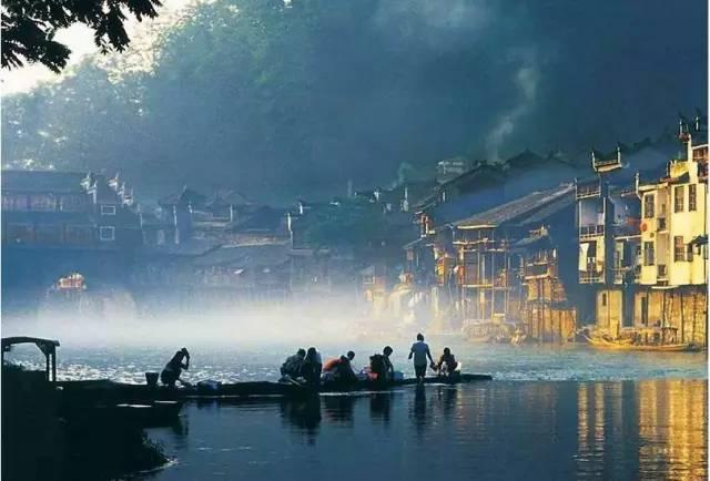 山东蓬莱-蓬莱-这些文艺小城,至少去5个才过瘾