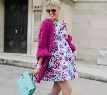今年夏天最流行的裙子 太漂亮