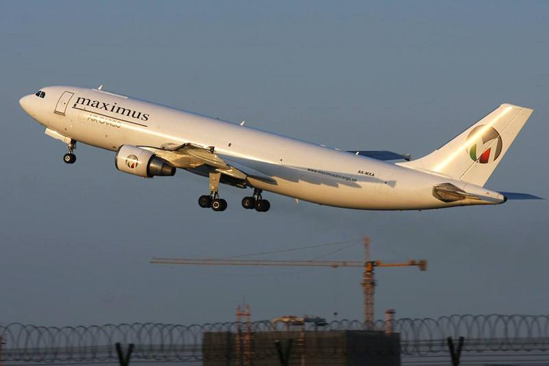 空中客车 a300 世界上第一款双发宽体客机