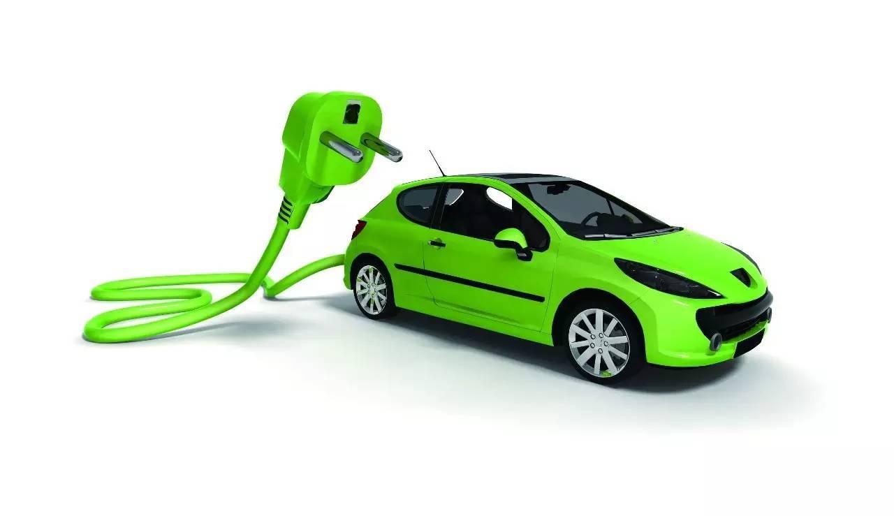 车产业�_新能源汽车行业格局或生变化