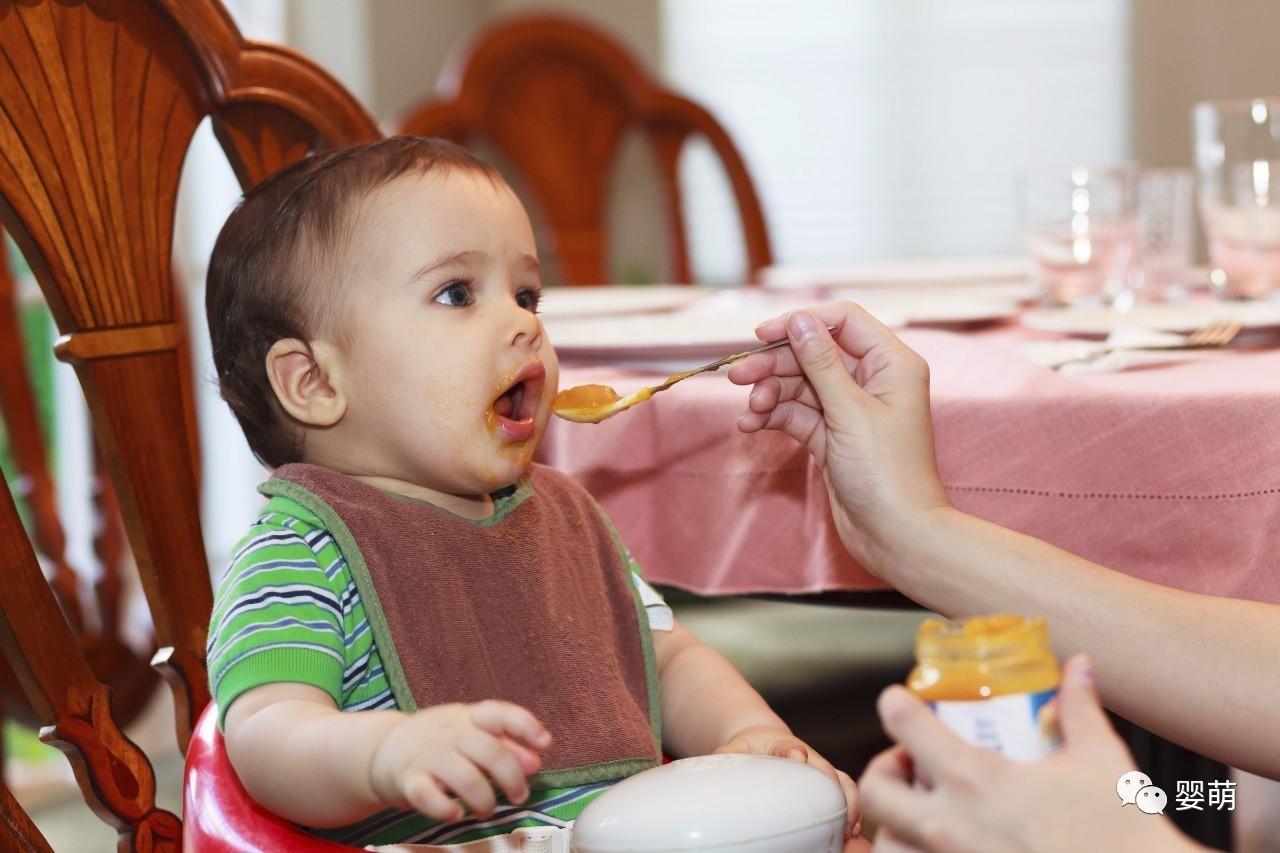 辅食添加怎么来,让孩子爱上吃饭看这里