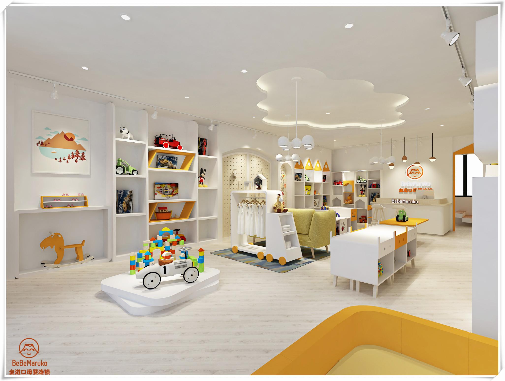 母婴店老板:对母婴品牌犹豫不决的时候最好办法是去看直营店