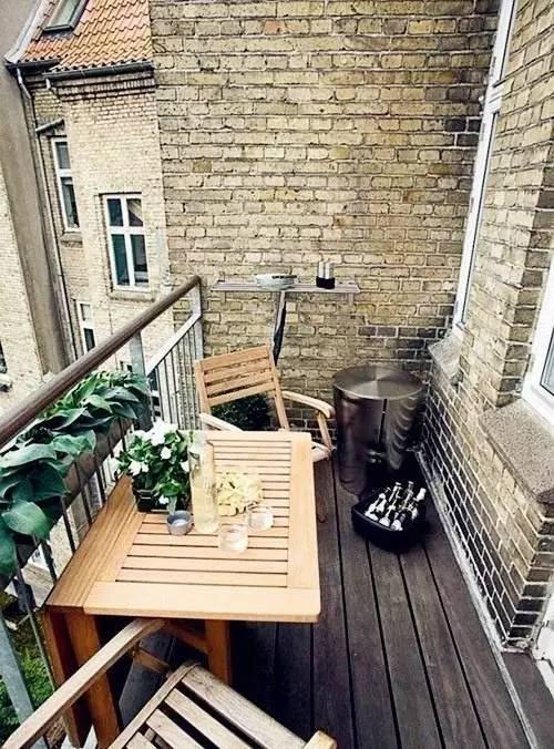 家里有个阳台真心不错,想干麻都可以