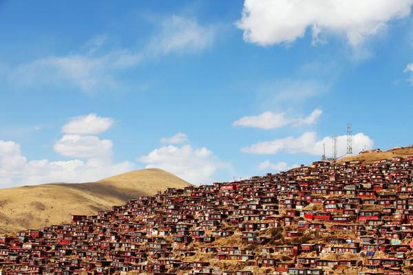藏在四川省的9大人间仙境