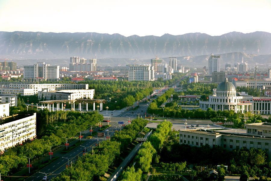 济源gdp_河南最年轻的一个市,却能量巨大 被称为 灵秀之城 美不胜收