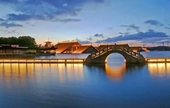 广富林遗址图片