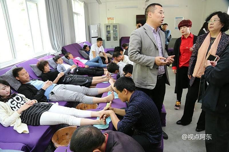 紫阳县妇联大力扶持巾帼家政  助推妇女脱贫致富 - 视点阿东 - 视点阿东