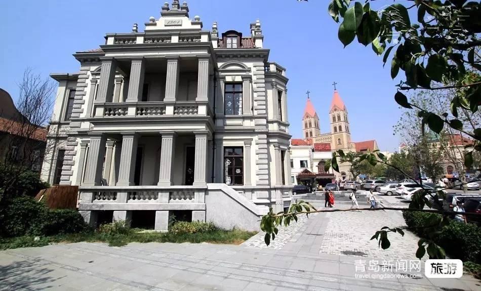 崔德志谈青岛旅游 五点发力跻身国际旅游城市