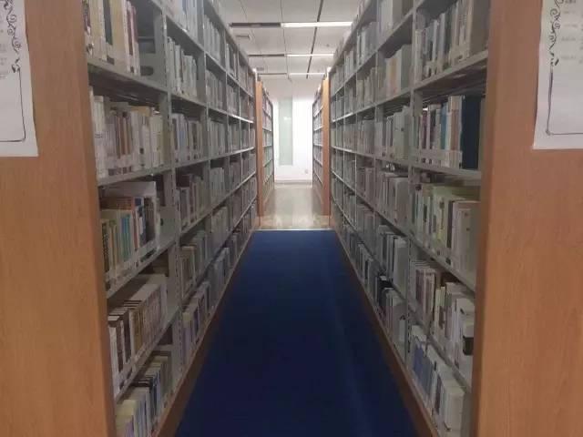 国前100名的北师图书馆,你珍惜了吗