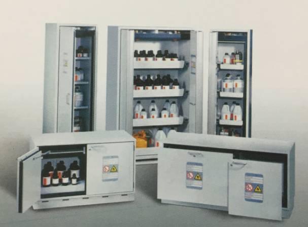 一般实验室家具配套主要包含哪些?