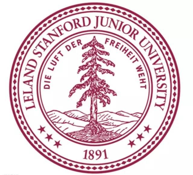 斯坦福大学校徽   请不要轻视你身边的任何人,藐视别人就是轻视自己图片