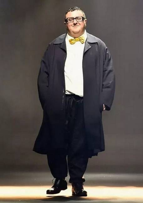 有肚子穿衣难看?那是你没学会这几个穿搭技巧 男士时尚 图10