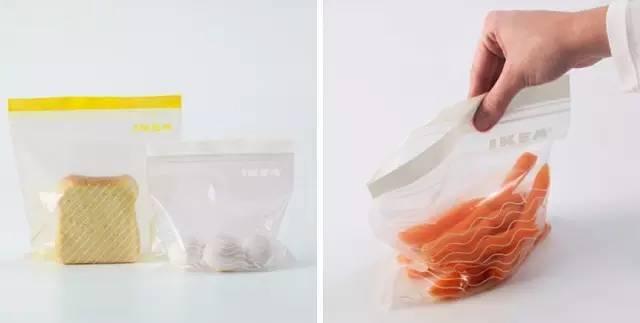 艾斯塔塑料袋