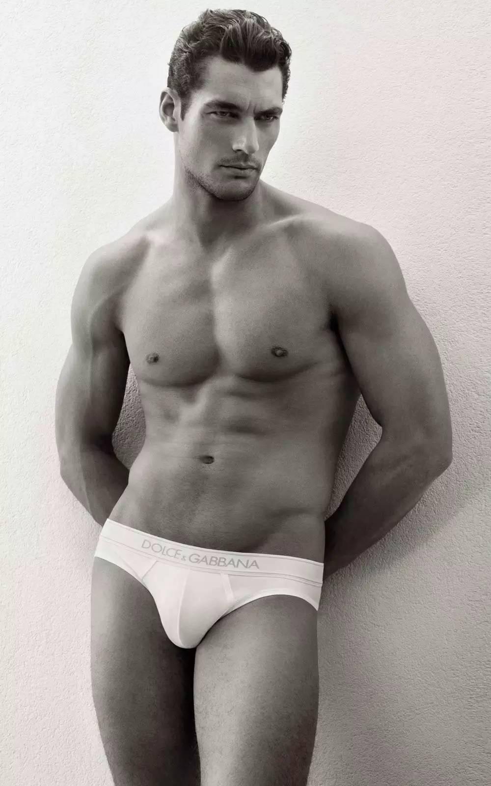 著名时尚网站Impression: 史上最佳的二十五个男模 男士时尚 图61