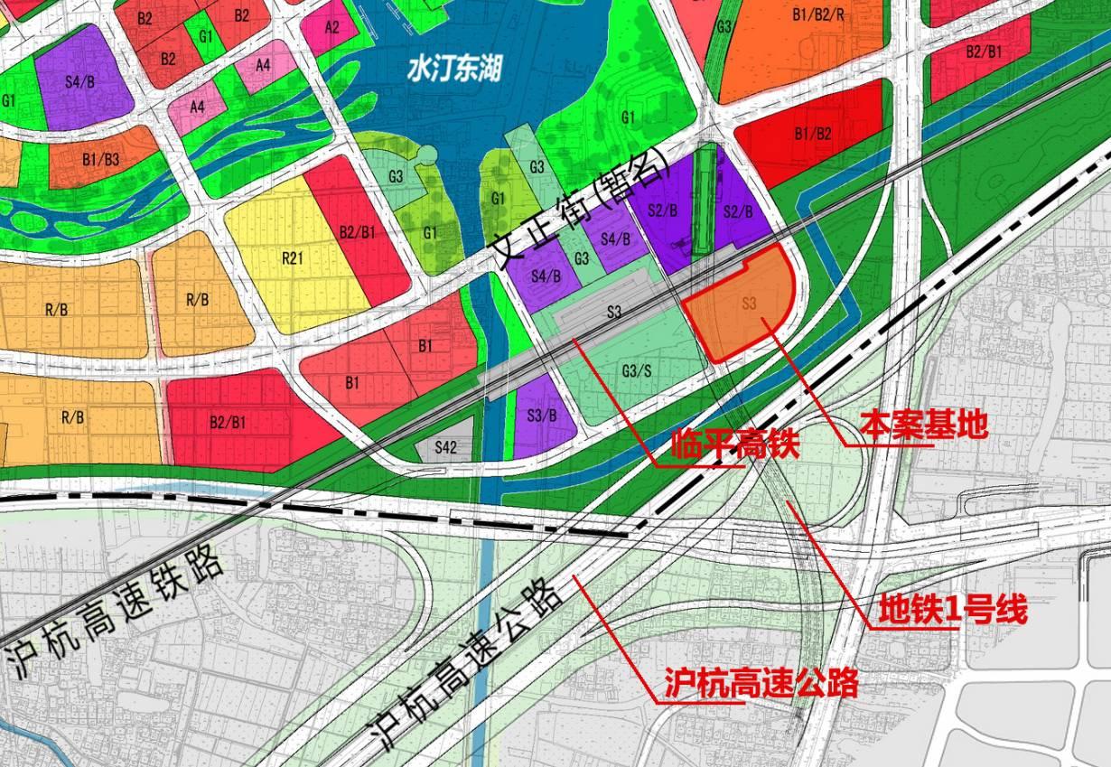 新临平汽车南站即将开建 明年完工投入使用