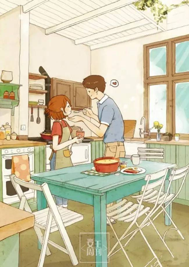 伉俪间这5件事万万别触碰,会毁了你的婚姻!