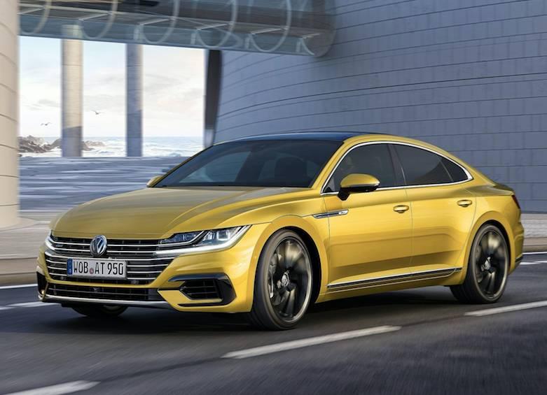 独家 2017年3月一汽 大众新车销量解读高清图片