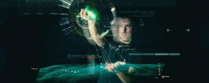 间谍机器人如何使用速度光通信窥探世界? - 康斯坦丁 - 科幻星系