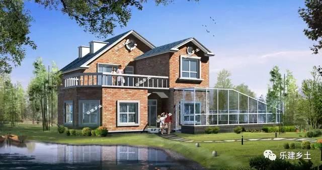 别墅屋顶老虎窗设计