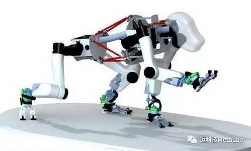 机器人要具备多少传感器才能如人类般灵敏?