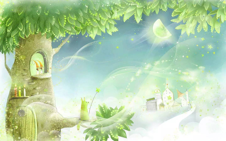 音乐下午茶 遥不可及的的童话梦,依旧美丽