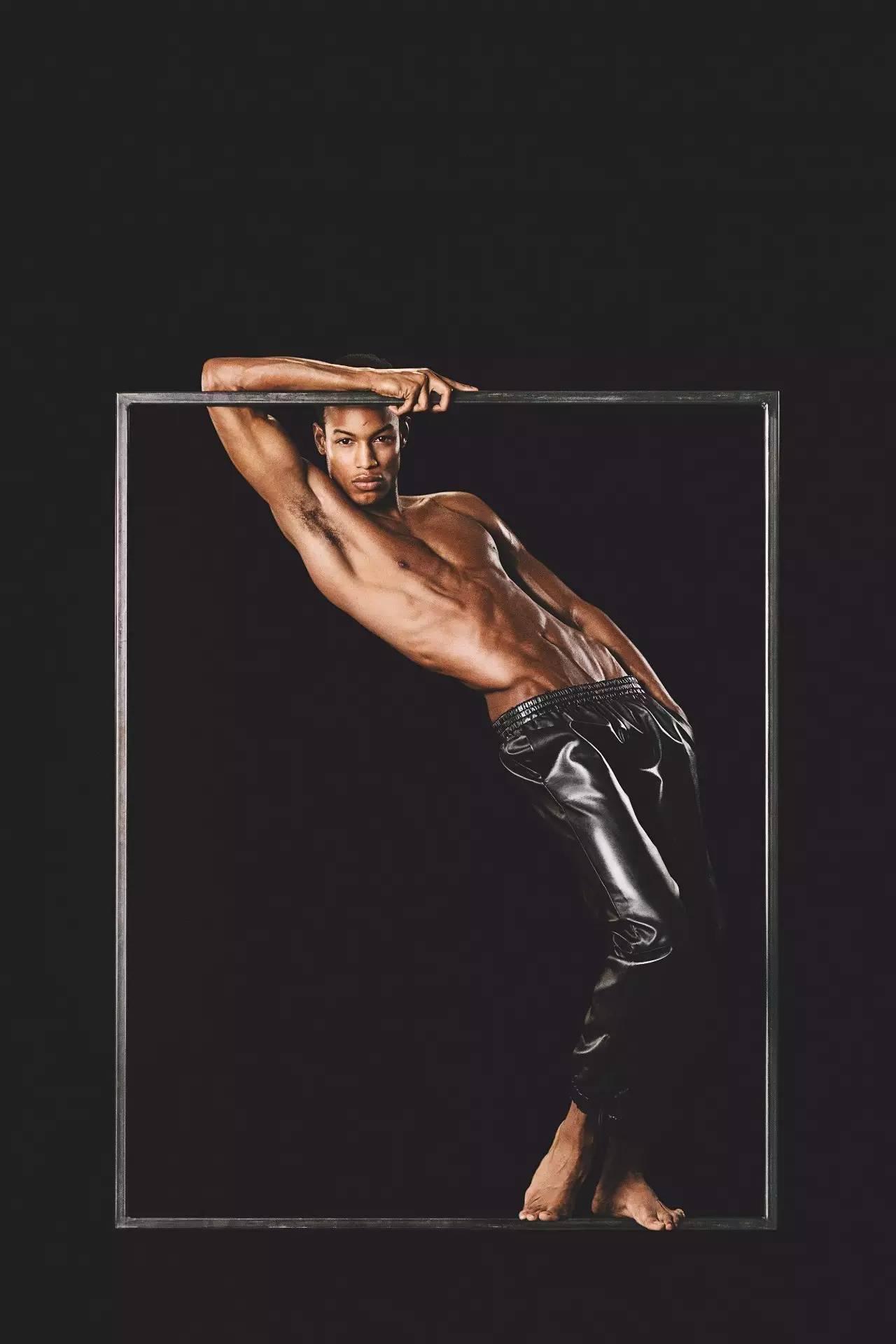 著名时尚网站Impression: 史上最佳的二十五个男模 男士时尚 图33
