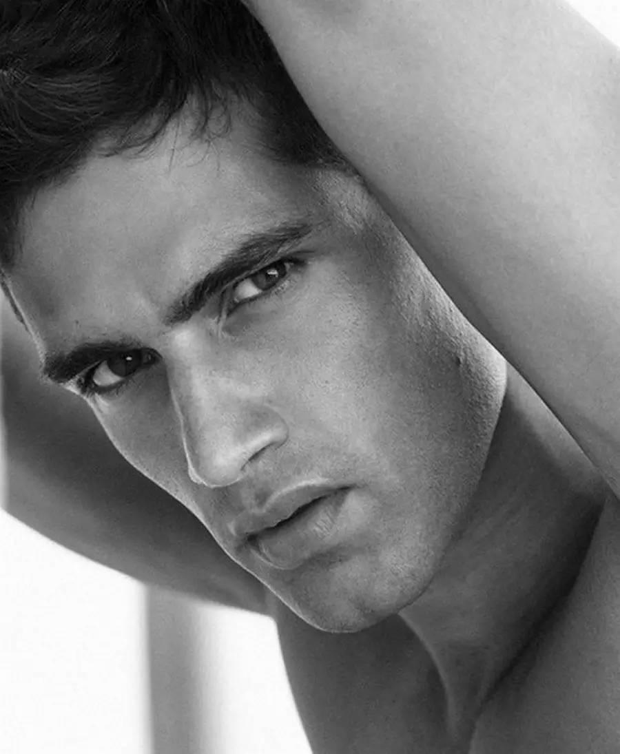 著名时尚网站Impression: 史上最佳的二十五个男模 男士时尚 图38