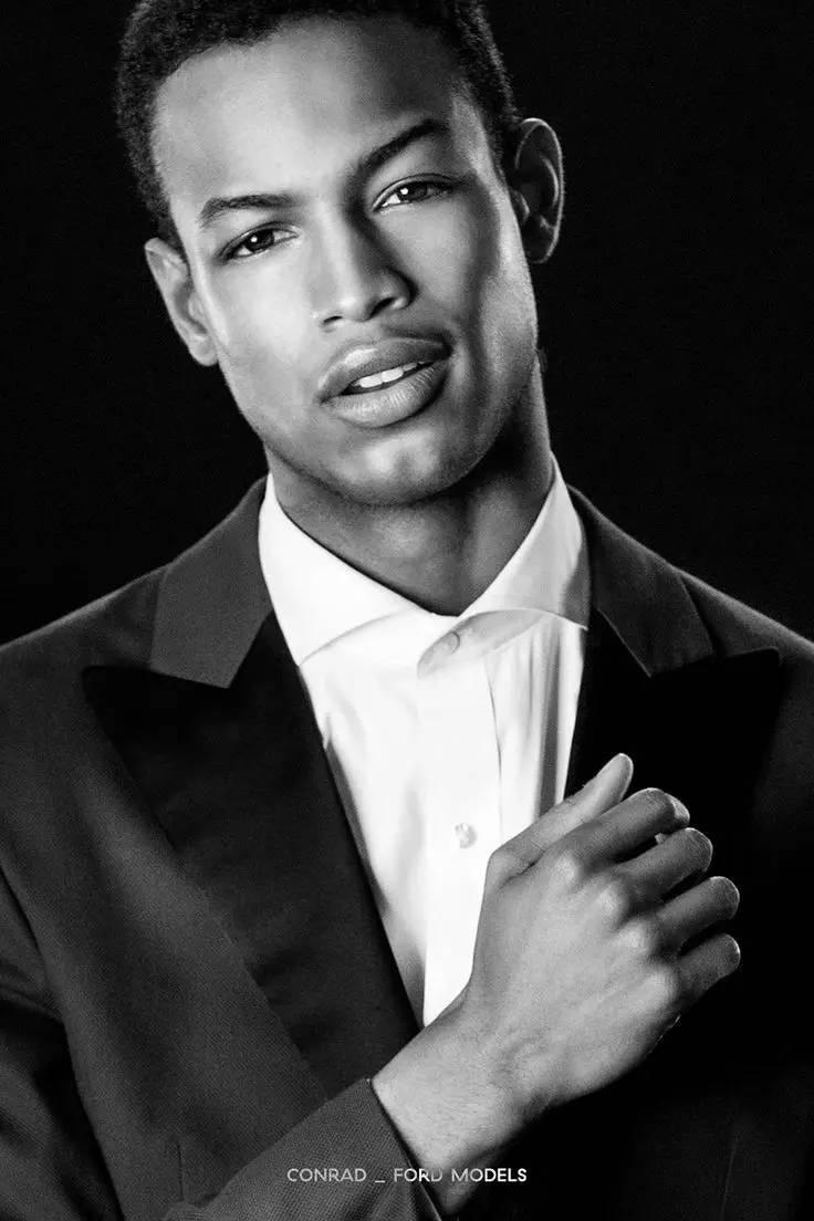 著名时尚网站Impression: 史上最佳的二十五个男模 男士时尚 图32